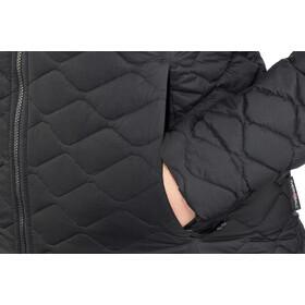 The North Face Thermoball Pro Hupullinen Takki Naiset, tnf black matte
